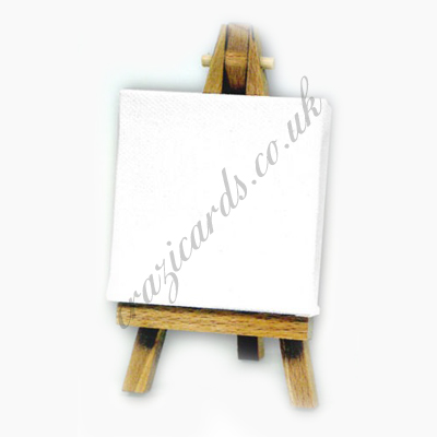 Reeves Mini Wooden Easel